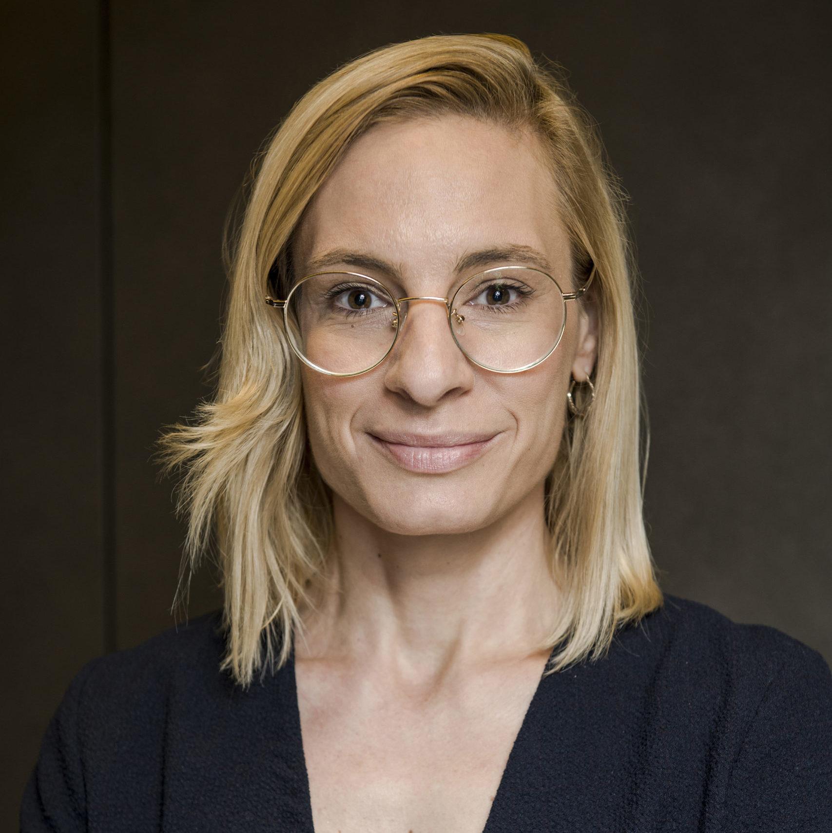 Agnes Lecznar-Wons